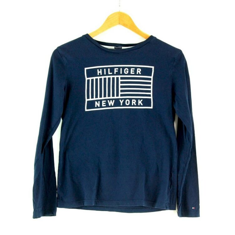 Hilfiger New York T Shirt