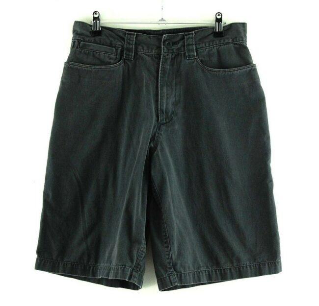 Grey The North Face Shorts