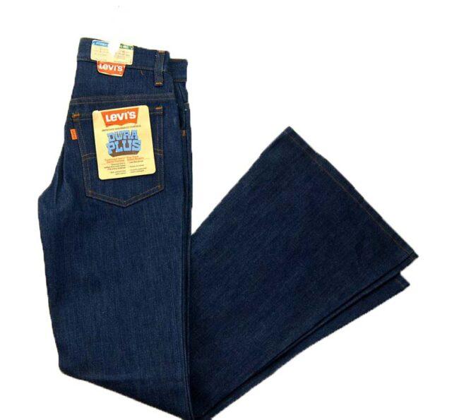 Deadstock Dura Plus Levis Bell Bottom Jeans
