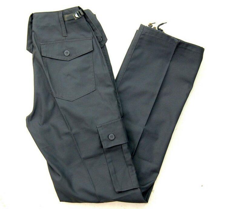 Grey Army Pants