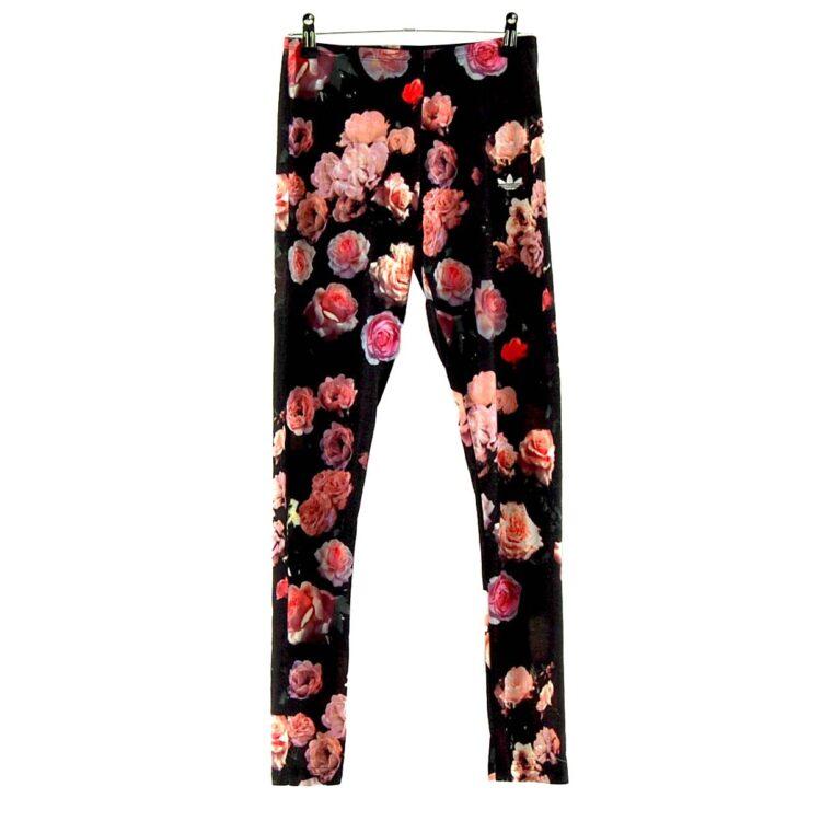 Adidas Vintage Floral Leggings