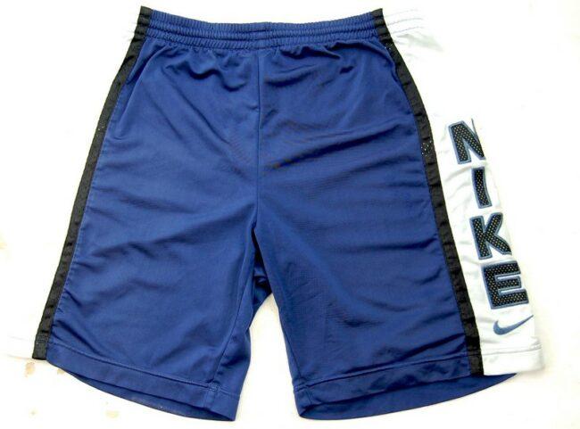 Blue Nike Shorts Mens