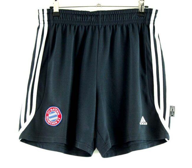 FC Adidas Bayern Munich Shorts