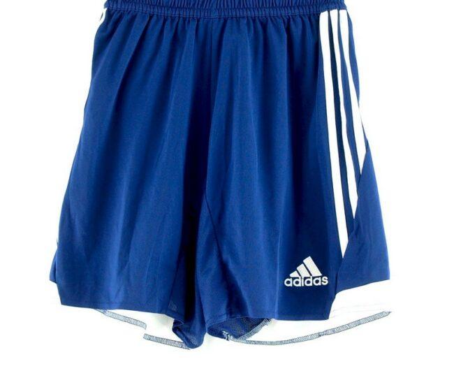 Adidas Climacool Shorts Blue