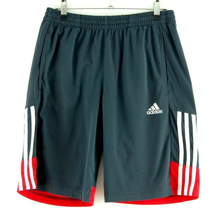 Adidas Black Climalite Shorts