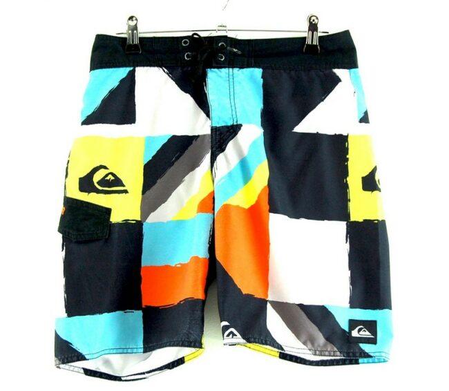 Vintage Quicksilver Shorts