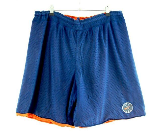 Nike Mesh Basketball Shorts