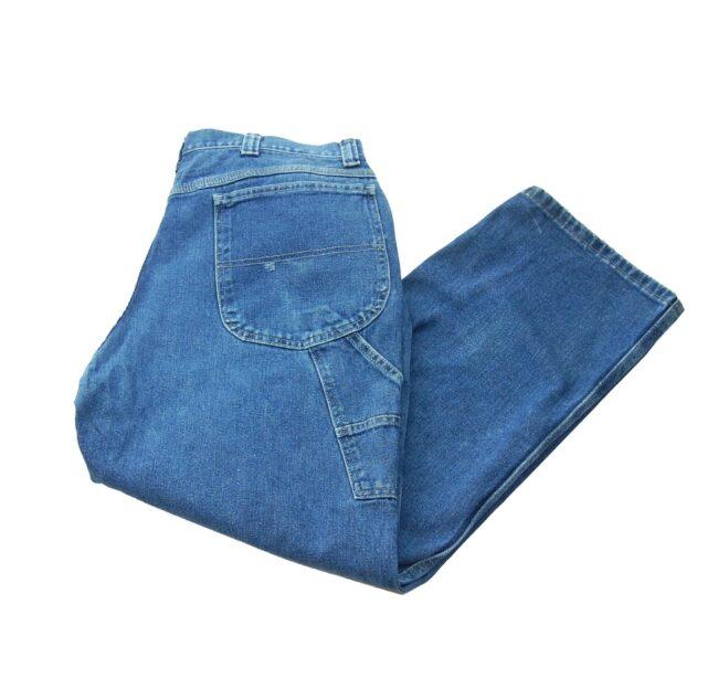 Riders Mens Carpenter Jeans UK