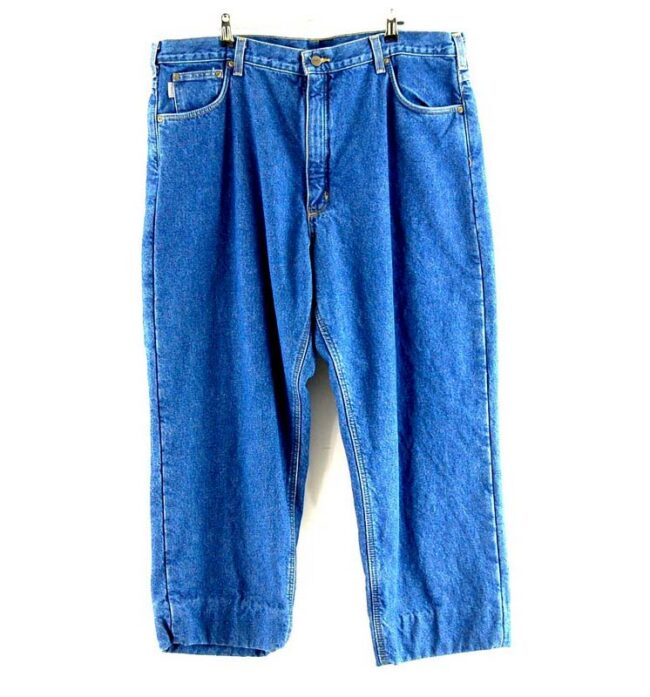 Carhartt Denim Carpenter Jeans