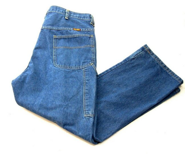 Big Ben Denim Carpenter Pants