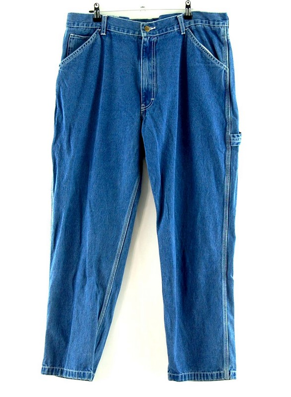 Denim Work n Sports Carpenter Jeans
