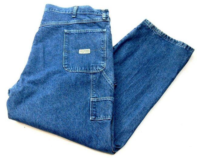 Blue Denim Carpenter WRG Jeans