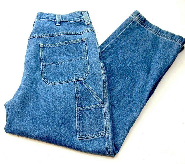 5 Pocket Old Navy Jeans