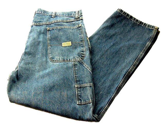 WRG Denim Carpenter Pants