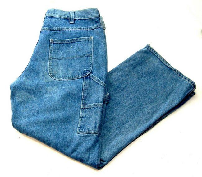 Steve And Barry Mens Carpenter Jeans