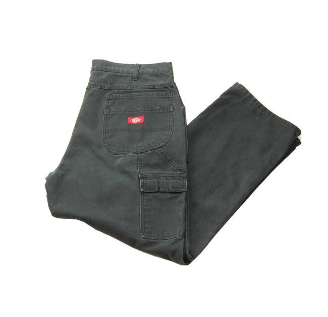 Black Dickies Carpenter Jeans
