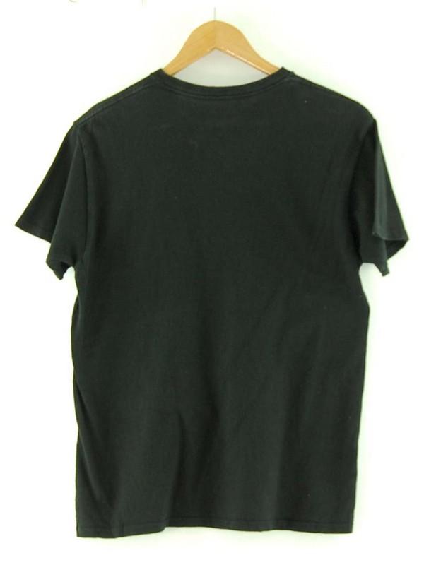 Back of Batman T Shirt Vintage