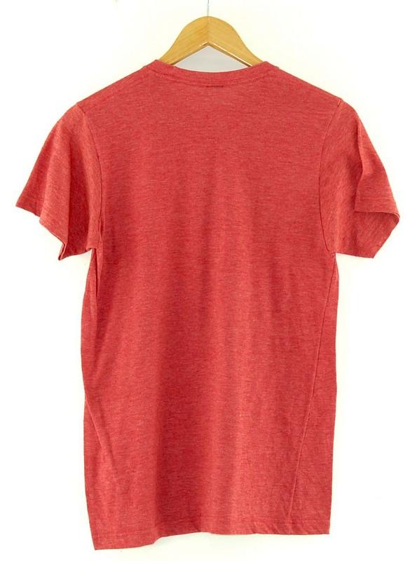 Back of Hot Stuff Hero Softball Classic T Shirt