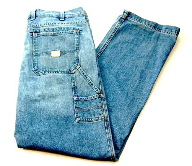 Eddie Bauer Carpenter Jeans