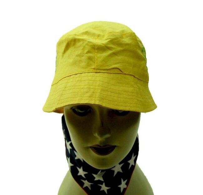 Front of Fruit Bucket Hat