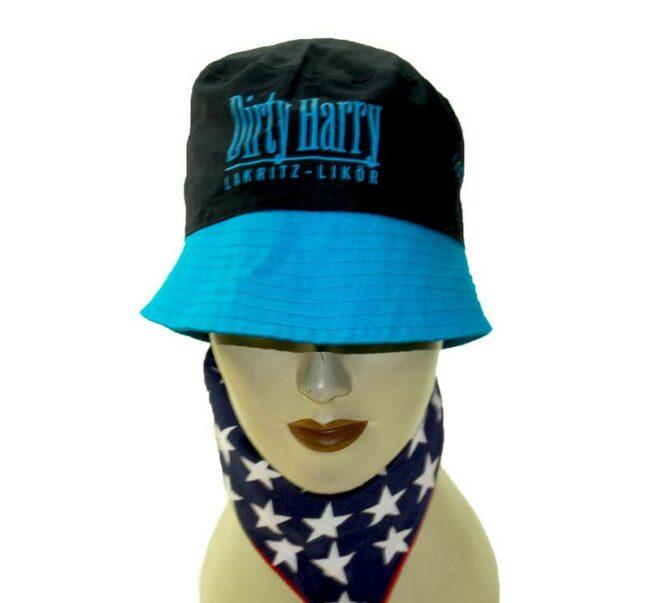 Dirty Harry Bucket Hat