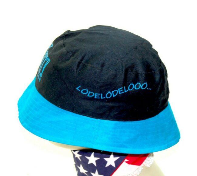 Side of Dirty Harry Bucket Hat