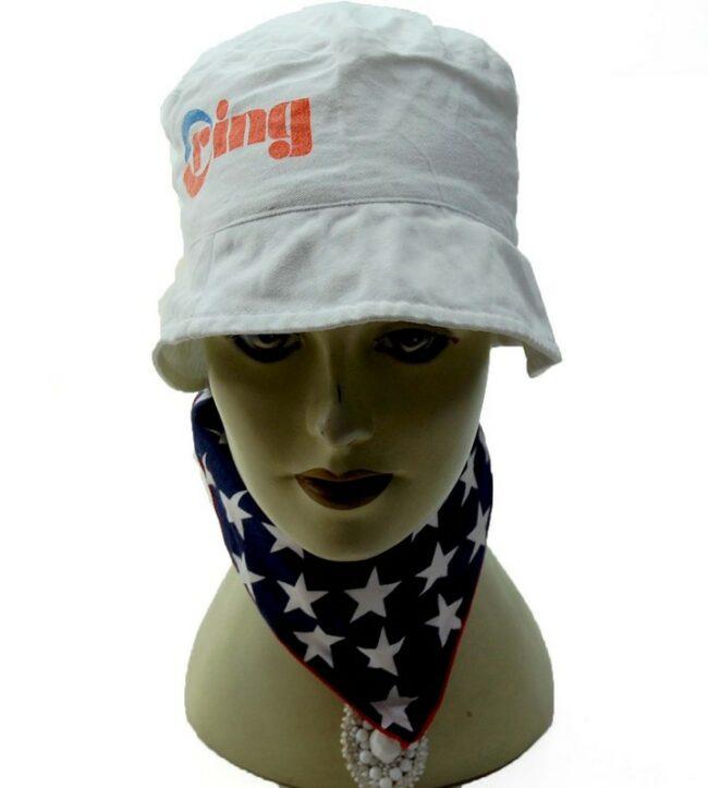EGZH Bucket Hat