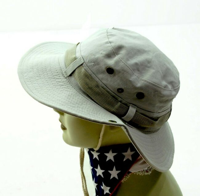 Bush Hat UK M