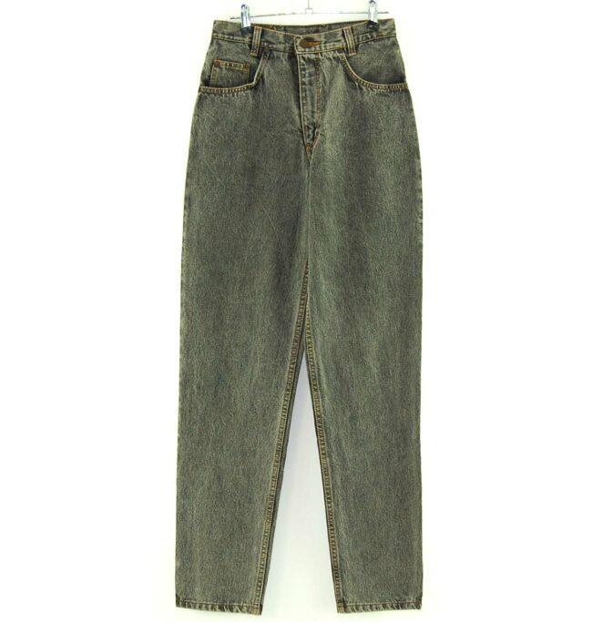 Wallys High Waisted Jeans