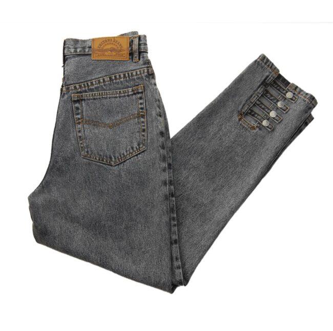 90s Arizona High Waisted Jeans