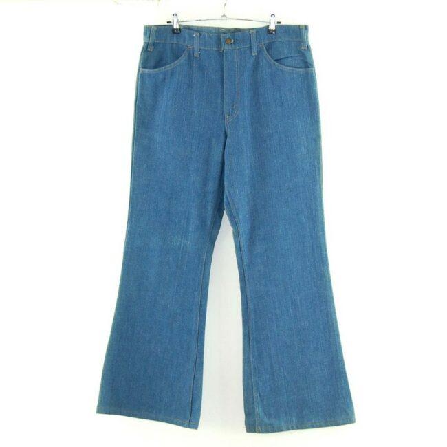 Levis 646 Jeans