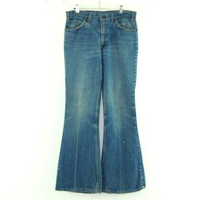 Levis 684 Jeans