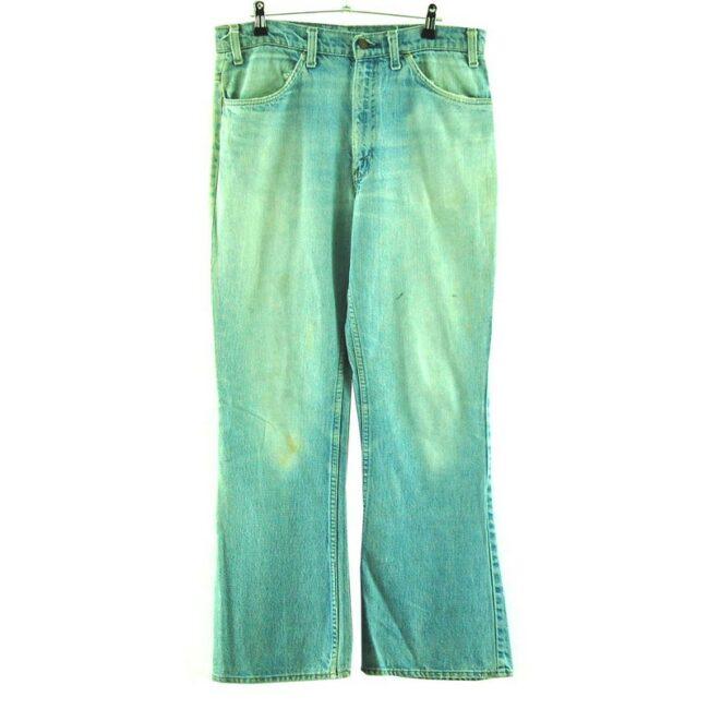 70s Levis 646 Jeans