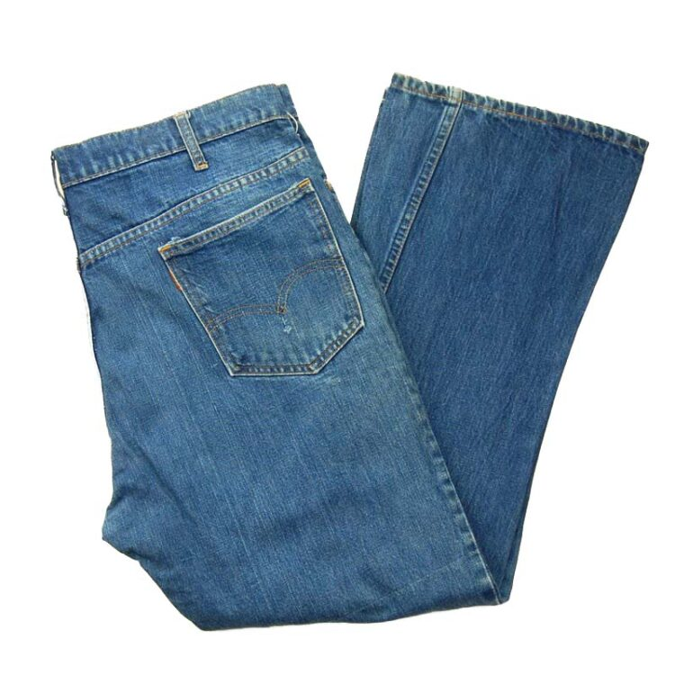 Levis 684 Flared Jeans