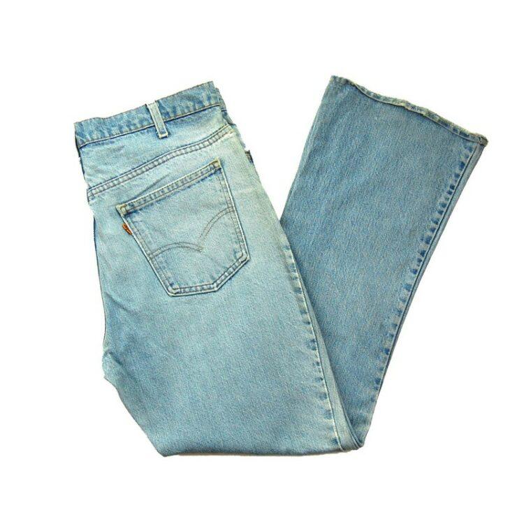 Levis Vintage 517 Jeans