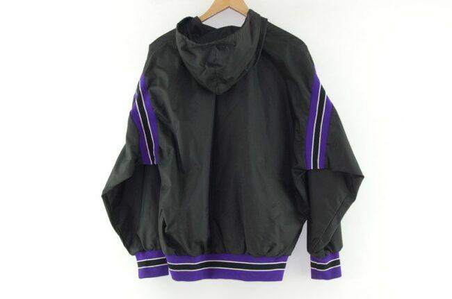 Back Hampstead Ravens American Bomber Jacket