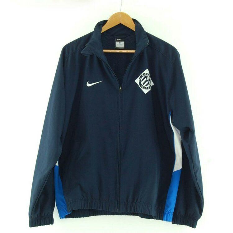 VfL Eiterfeld 1920 E.V Football Jacket Nike