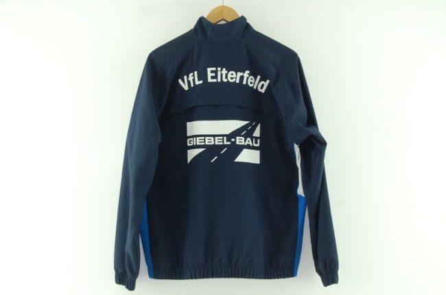 Back of VfL Eiterfeld 1920 E.V Football Jacket Nike