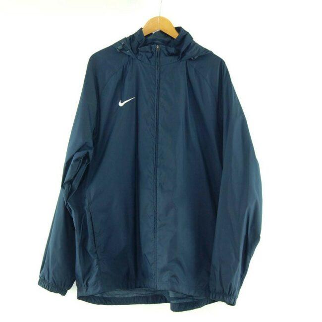 Vintage Nike Nylon Jacket