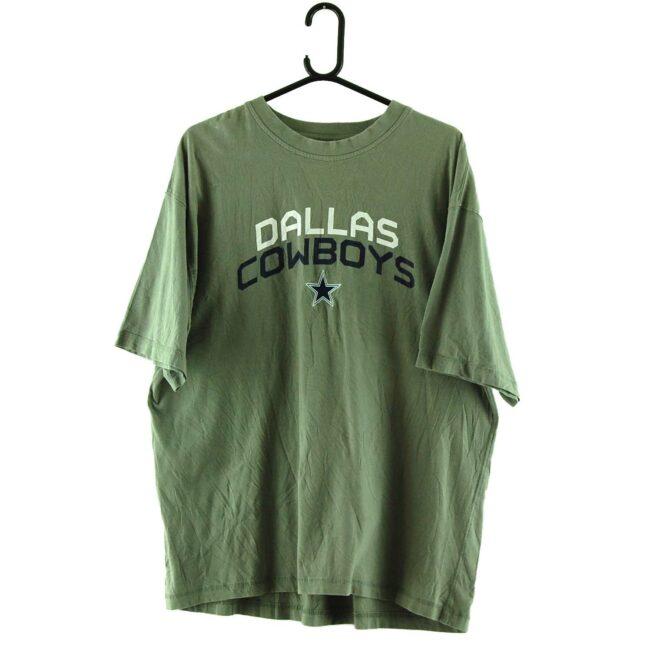 Dallas Cowboys Grey Tee