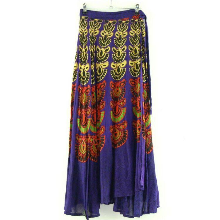 Batik Skirt Indonesian
