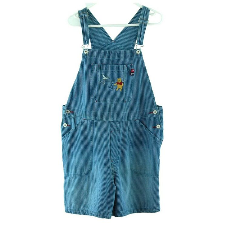 Cropped Comfy Dungarees